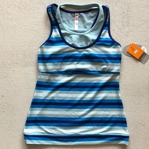 Lucy Athletic Tank Top